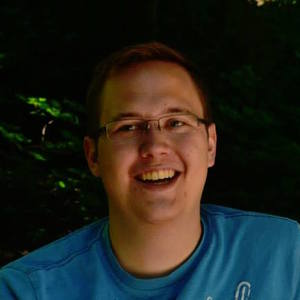 Photo of Adam Anderson